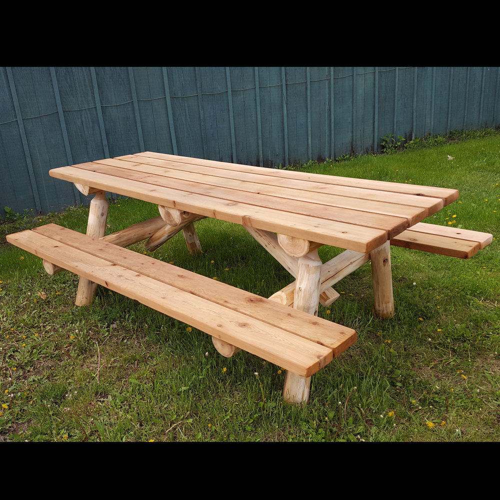 Log Picnic Table Square.jpg