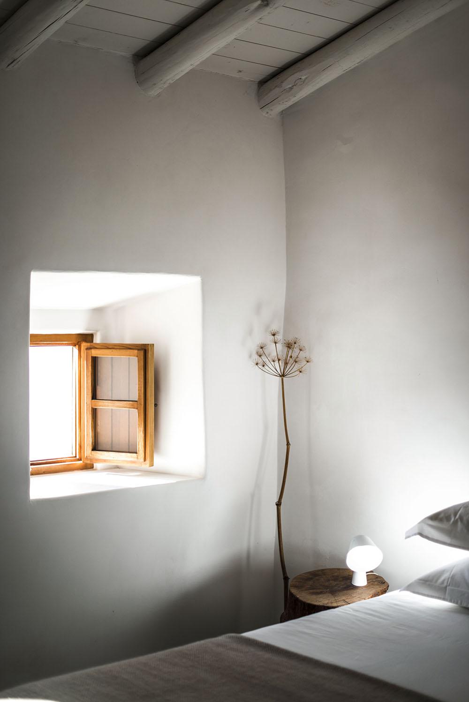Casas Caiadas, Portugal