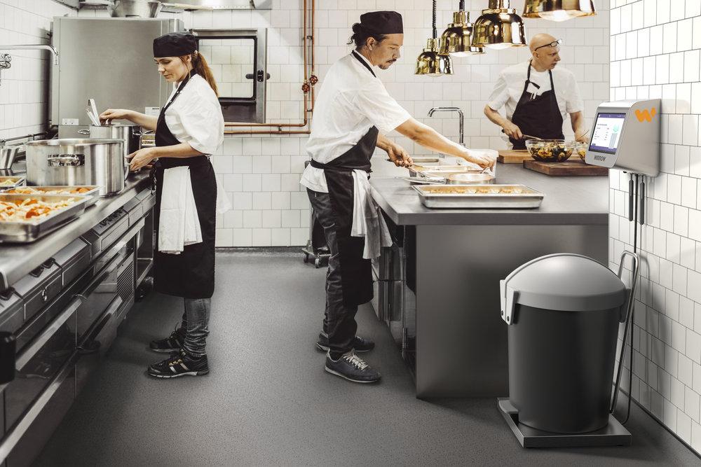 Winnow in kitchen 3.jpg