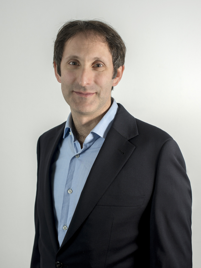 Martin Epstein, Owner and Managing Director