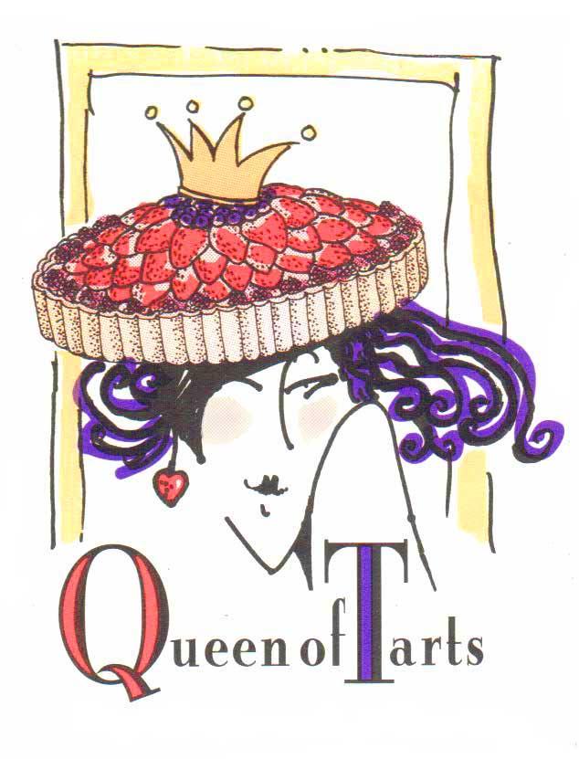 Contact Queen Of Tarts