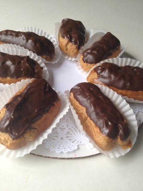 Chocolate Eclirs.JPG