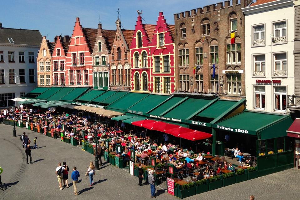 Beer Festival Calendar 2020 Bruges Beer Festival Tour — BBM! Belgian Beer Me! Tours