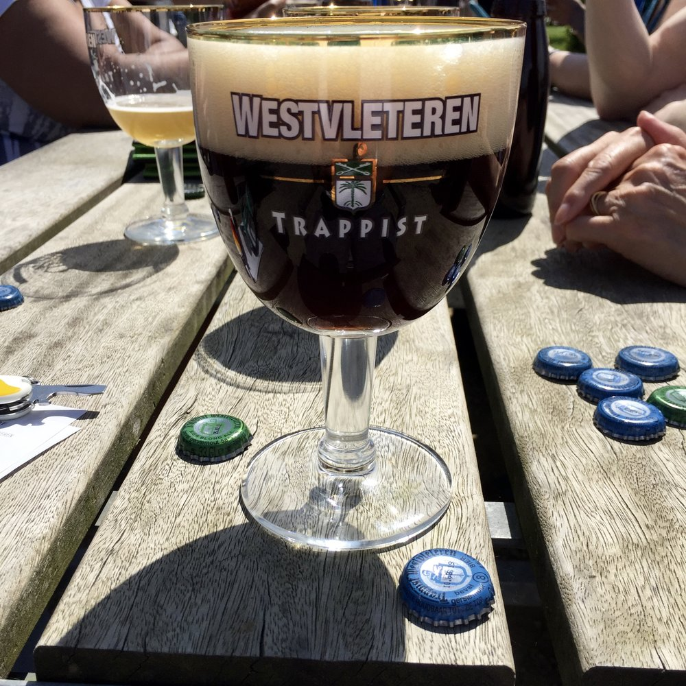 Taste centuries of perfection    Mini Trappist Tour    Get to know four iconic Trappist Breweries