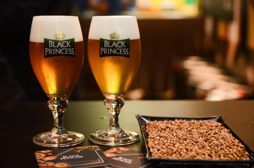 Black Princess Beer