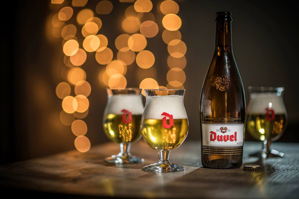 Duvel Beauty Shot