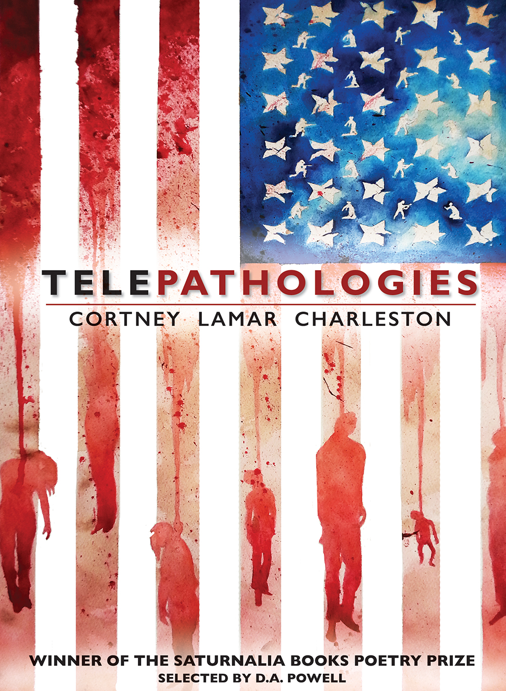 Telepathologies is available now from Saturnalia Books