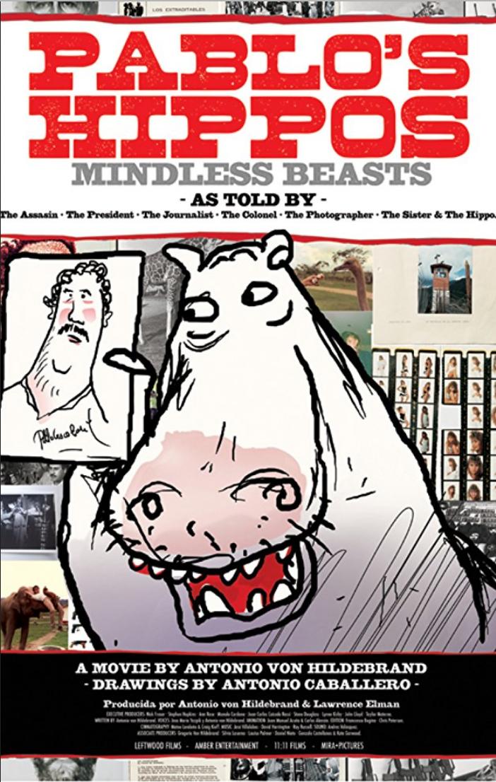 Pablo's Hippos