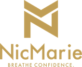 NicMarie - Breathe Confidence - Vegan Tattoo Aftercare - Aromatherapy Jewelry