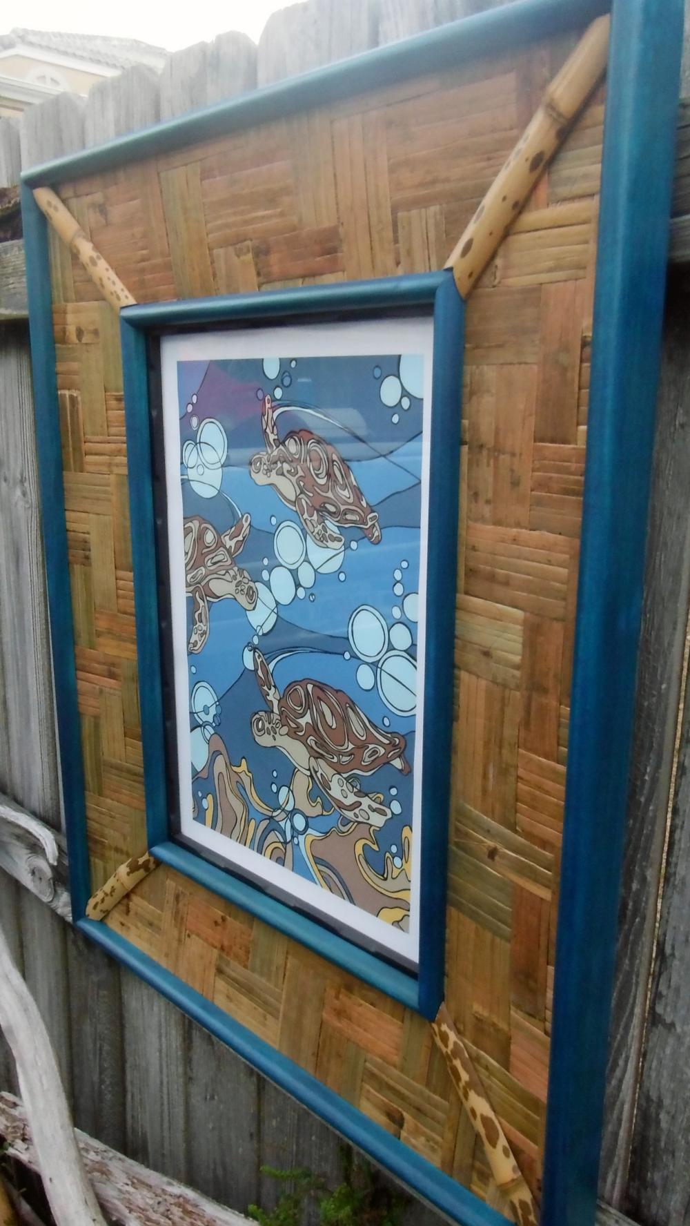 | Frames | Bahama |
