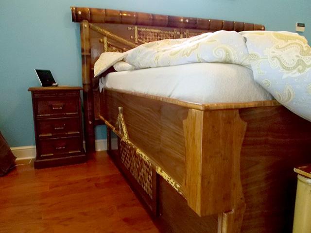 | Furniture | Bedroom Set |