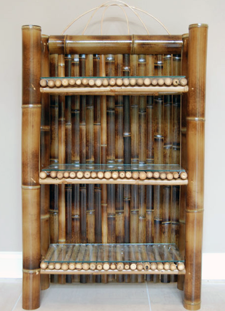 | Furniture | Bamboo Bookcase |
