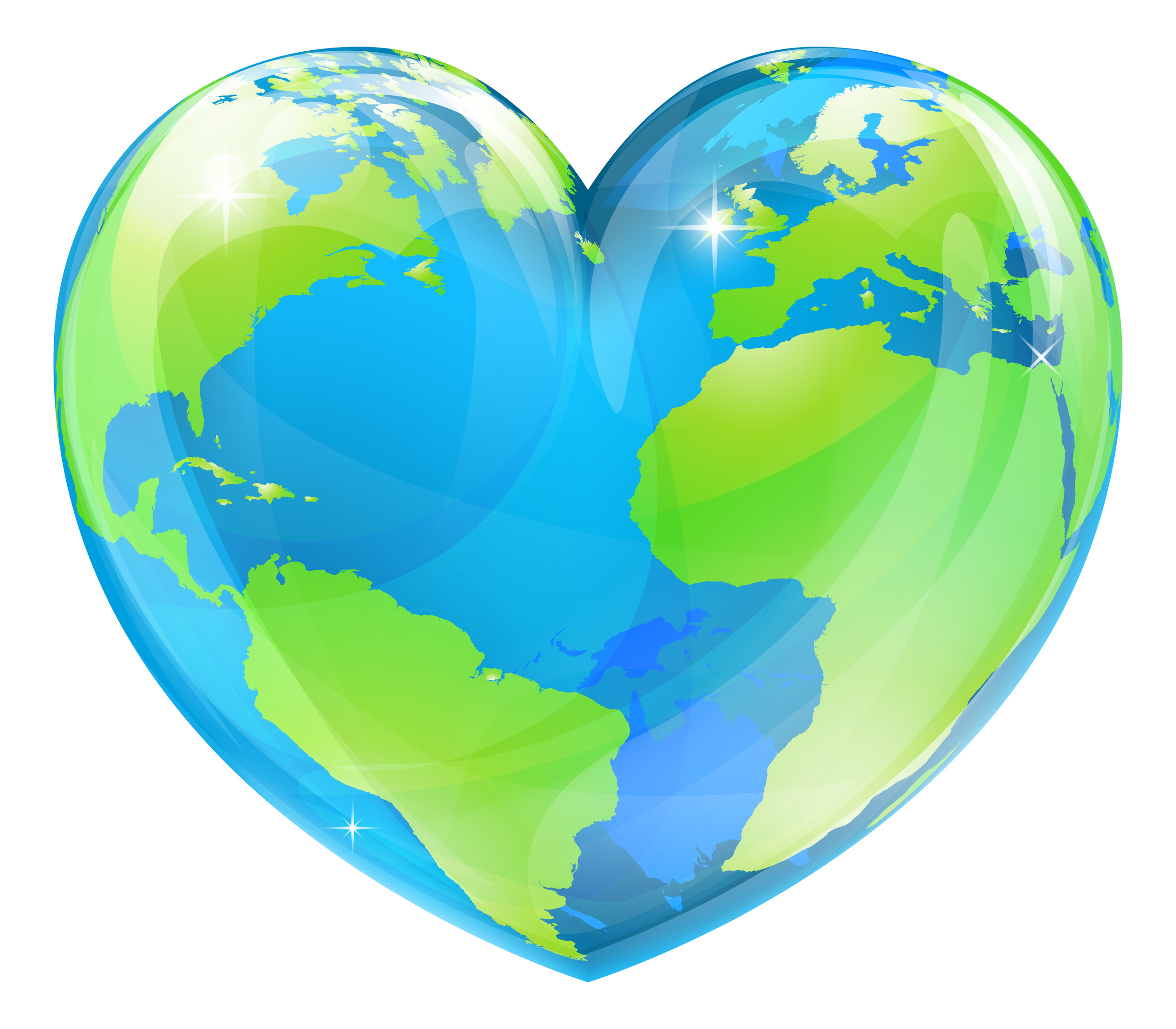 Earth Day Love!