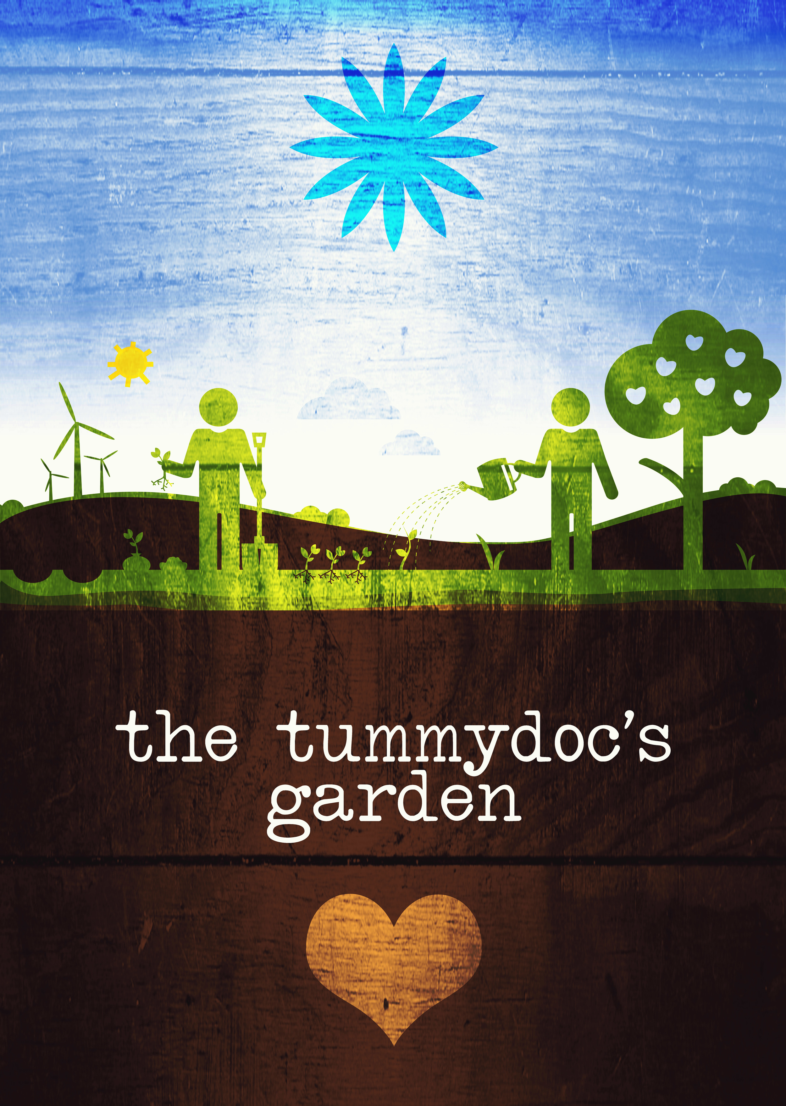tummydocs garden main pic