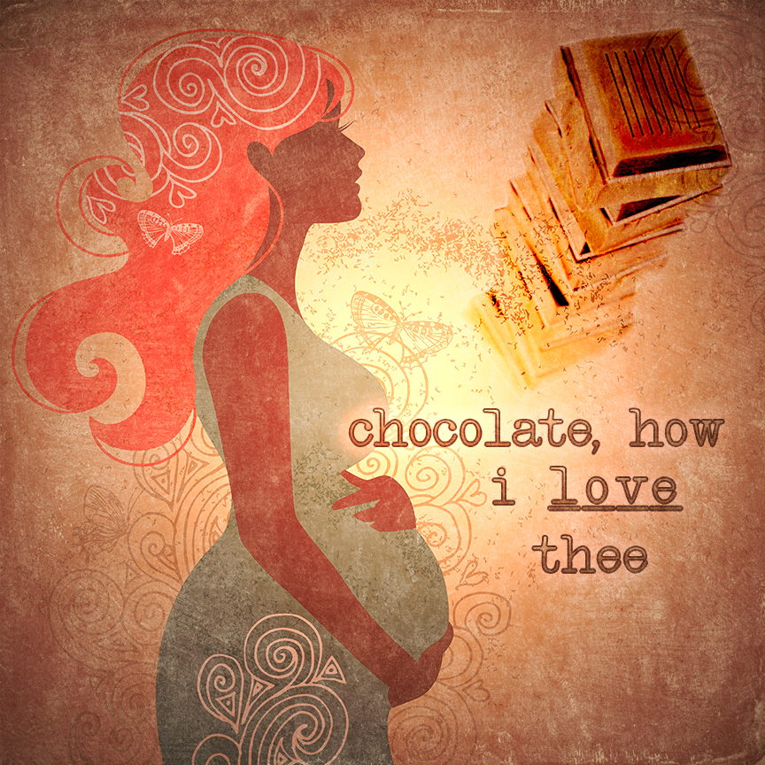 Chocolate in Pregnancy