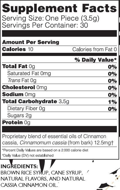 back supp facts fresh apple cinnamon.JPG