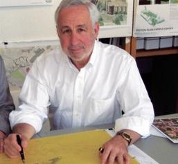 Alan Plattus, Yale Professor of Architecture & Urbanism
