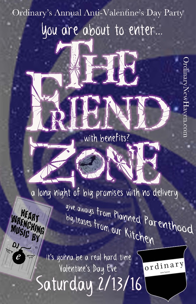 Anti Valentine S Day Party The Friend Zone Nhvif 3