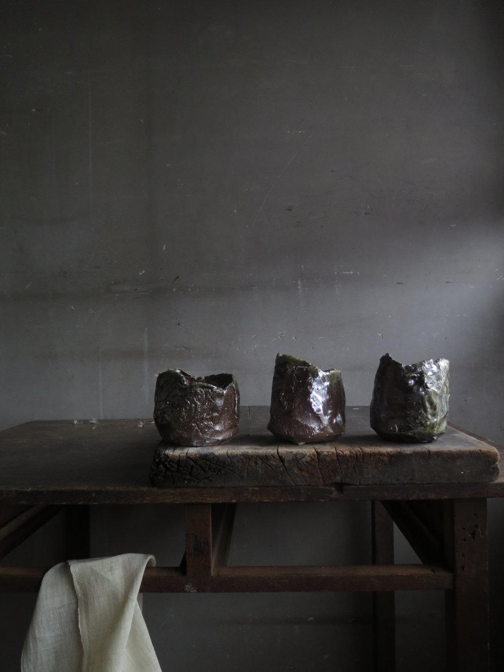 Onishi Cups