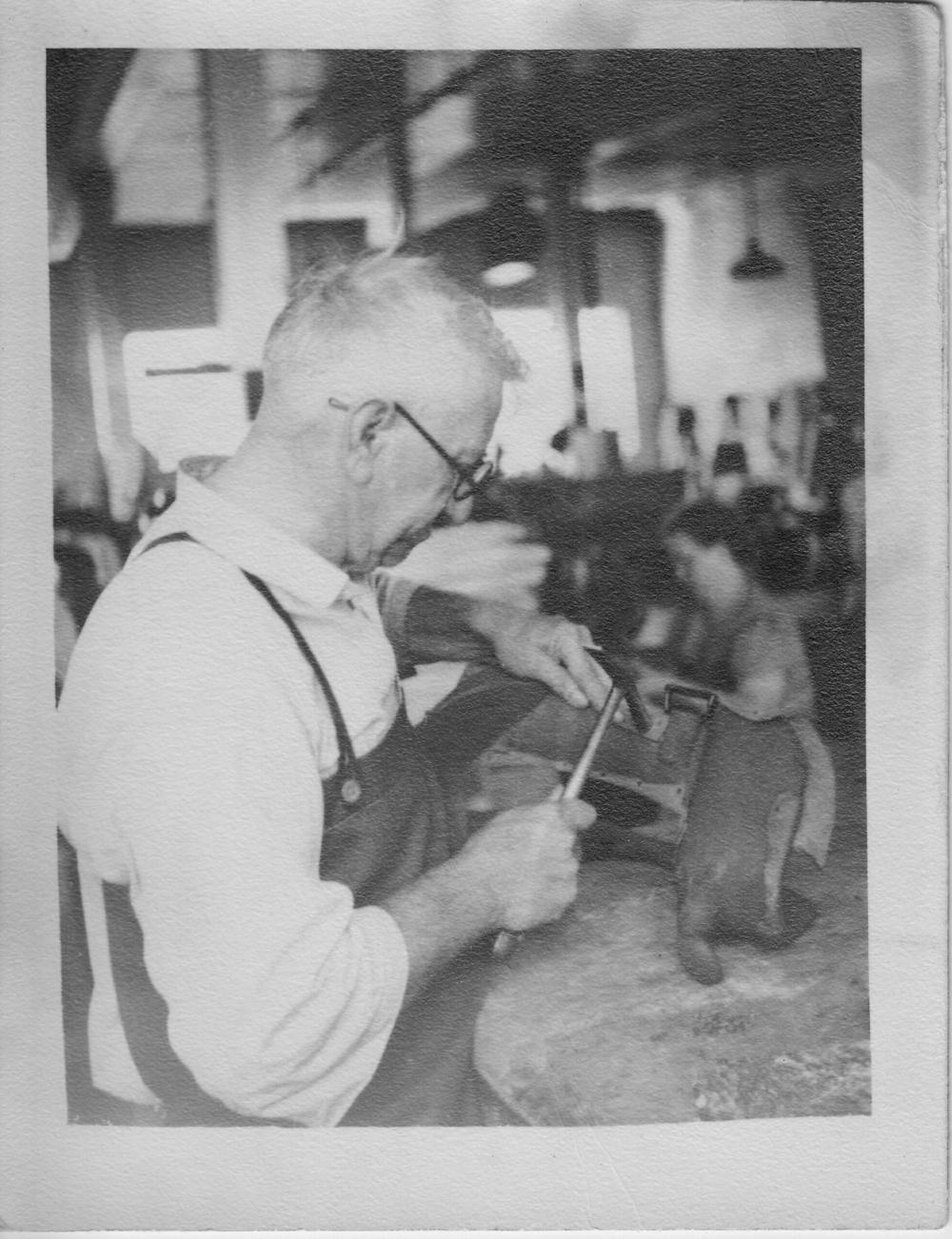harness worker 2 b&w.jpg