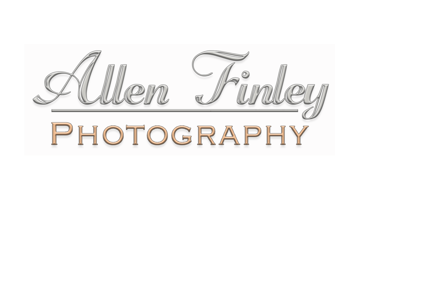 ALLEN FINLEY PHOTOGRAPHY...
