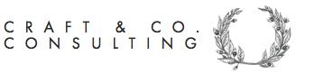 Craft & Co. Consulting