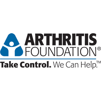 The Arthritis Foundation is a charitable foundation dedicated to the prevention, control, and cure of arthritis and related diseases.