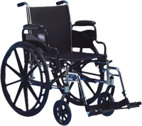 Tracer SX5 Wheelchair