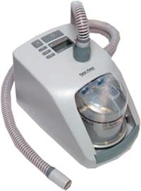 SleepStyle 600 CPAP