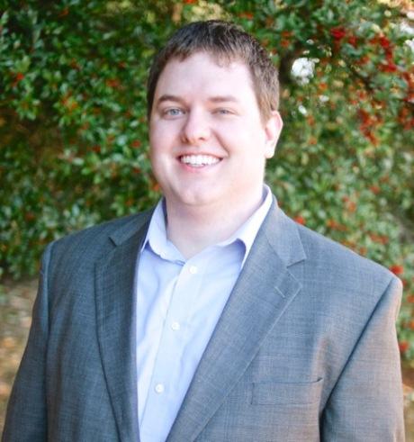 Todd Rice, CFO