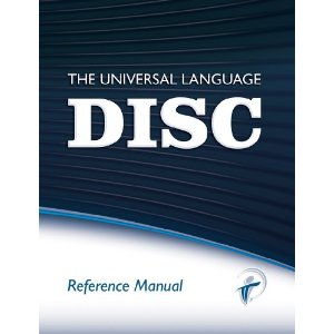 DISC-Universal-Language