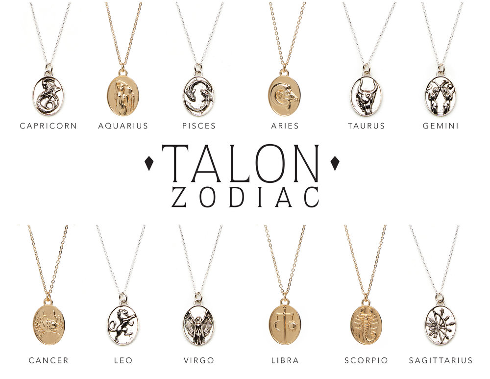 gold hands taurus stone ottoman zodiac emerald and necklaces semi with precious charm necklace