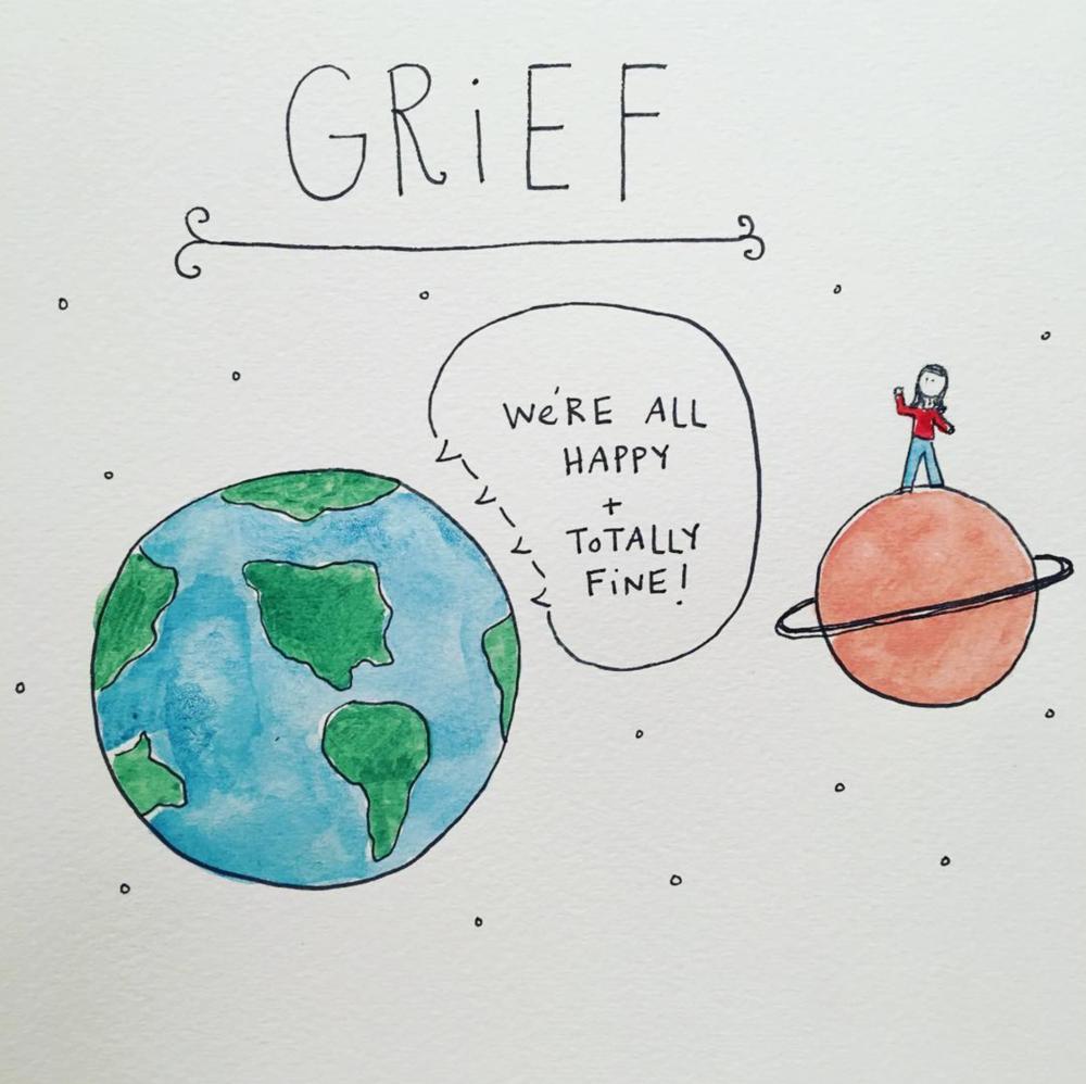 By Mari Andrew |  @bymariandrew