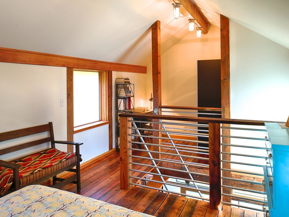 Seattle Backyard Cottage Guide : lichtenstein studio ? CAST architecture