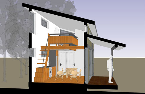 cast prefab backyard cottage cast architecture rh castarchitecture com