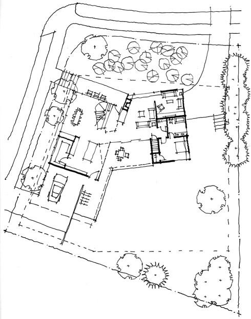 HINGE-first floor