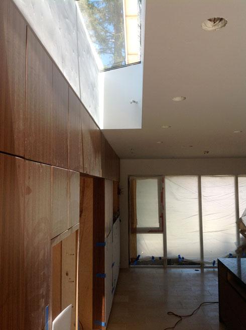 Saratoga Construction Update Cast Architecture