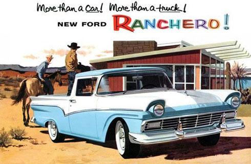 the-ranchero