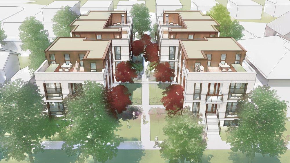 RSL Courtyard Bungalows