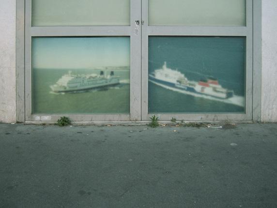 Ships, 2009