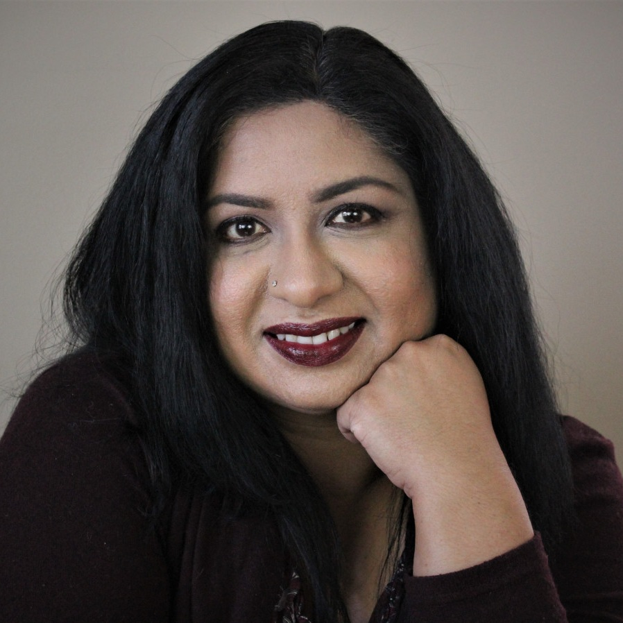 SABINA KHAN - THE LOVE & LIES OF RUKHSANA ALI