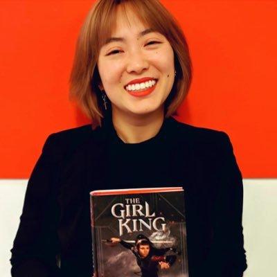 MIMI YU - THE GIRL KING