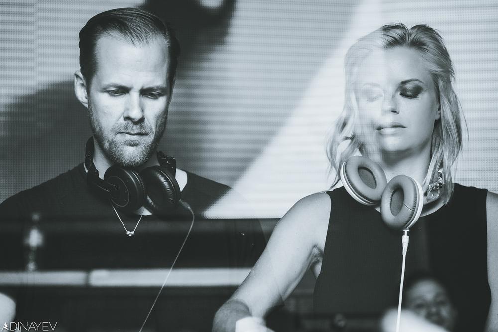 ADAM BEYER & IDA ENGBERG