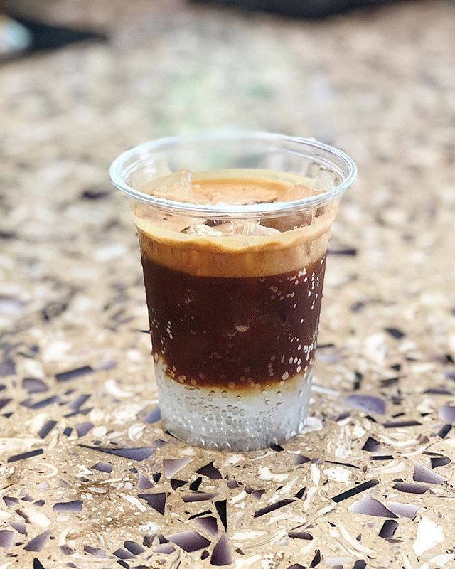 ✨  E S P R E S S O  T O N I C ✨ Get refreshed, hydrate and caffeinate 💦  #coffee#coffeehouse#coffeeshop#coffeebar#coffeeholic#espresso#espressobar#latte#lattes#cafe#cafelatte#cafes#cappuccino#cappuccinos#macchiato#cortado#coldbrew#coldbrewcoffee#caféaulait#cafeaulait#americano#dripcoffee