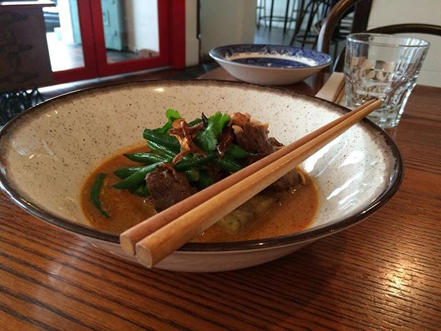 10 days and counting until Wellington On A Plate! Book now to try our Braised Lamb Jungle Curry! #wellingtononaplate #vietnamesecuisine