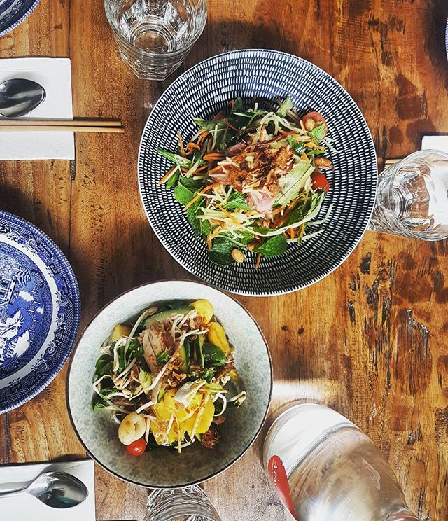 Fancy some VietNOMS? Tag your lunch buddy, like + share this post and follow us [if you haven't already] on Facebook and Instagram to win a $100 lunch voucher! Competition closes on Friday, 1 December!