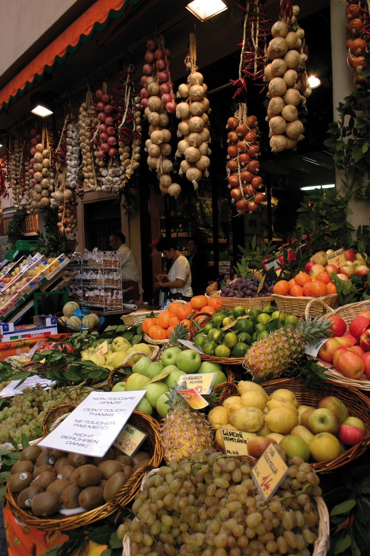 Lugano Market