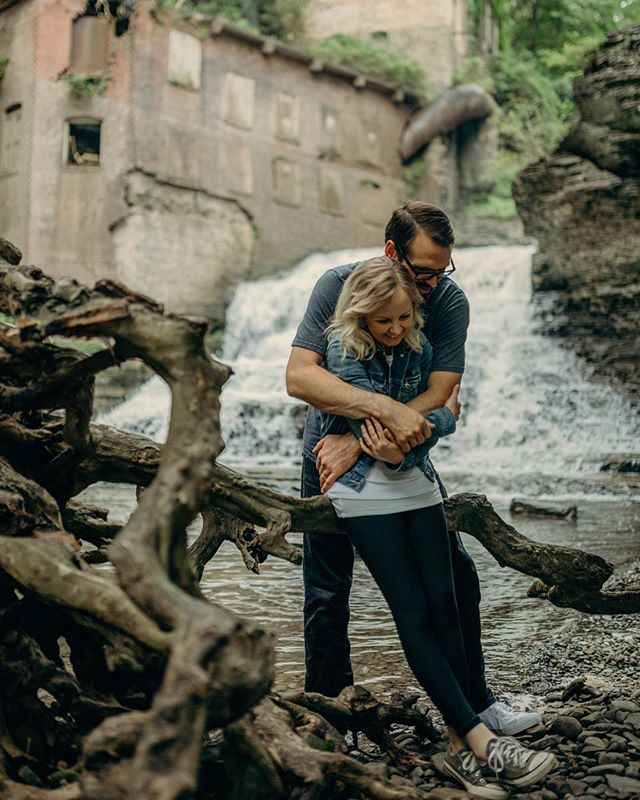 . . . . . . #engagementphotographer #weddingphotographer #engaged #ithaca #portrait #love #engagement #theknot #photography #photographer #engagementsession #engagementphotos #ithacaengagement #waterfall #syracuseengagementphotography #waterfallengagement #portraitphotography #engagementphotography #loveauthentic #ithacaisgorges #photooftheday #couple #engagementshoot #couplesgoals