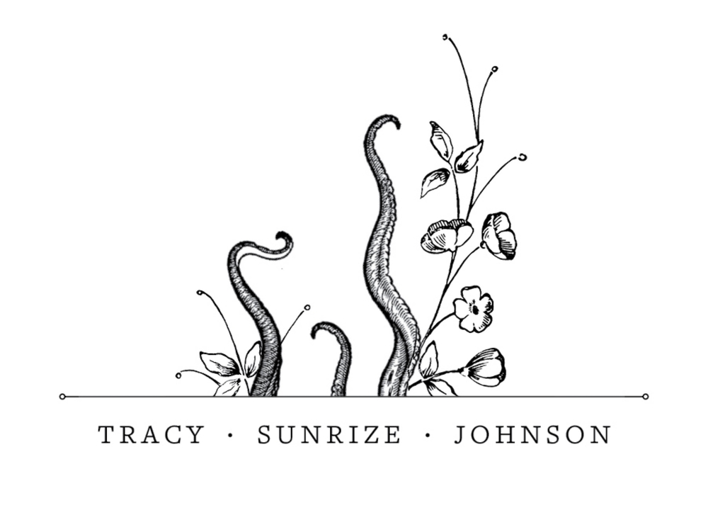 Tracy Sunrize Johnson