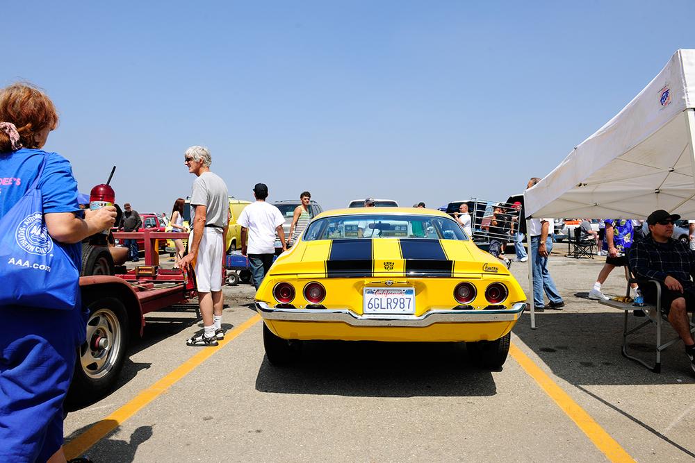 Classic Cars Swap Meet - Pomona CA